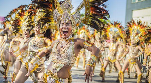 Dschungel und Karneval – Zubucherreise 2020