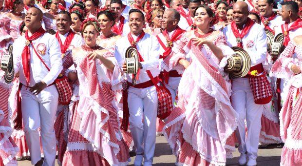 Karneval in Barranquilla