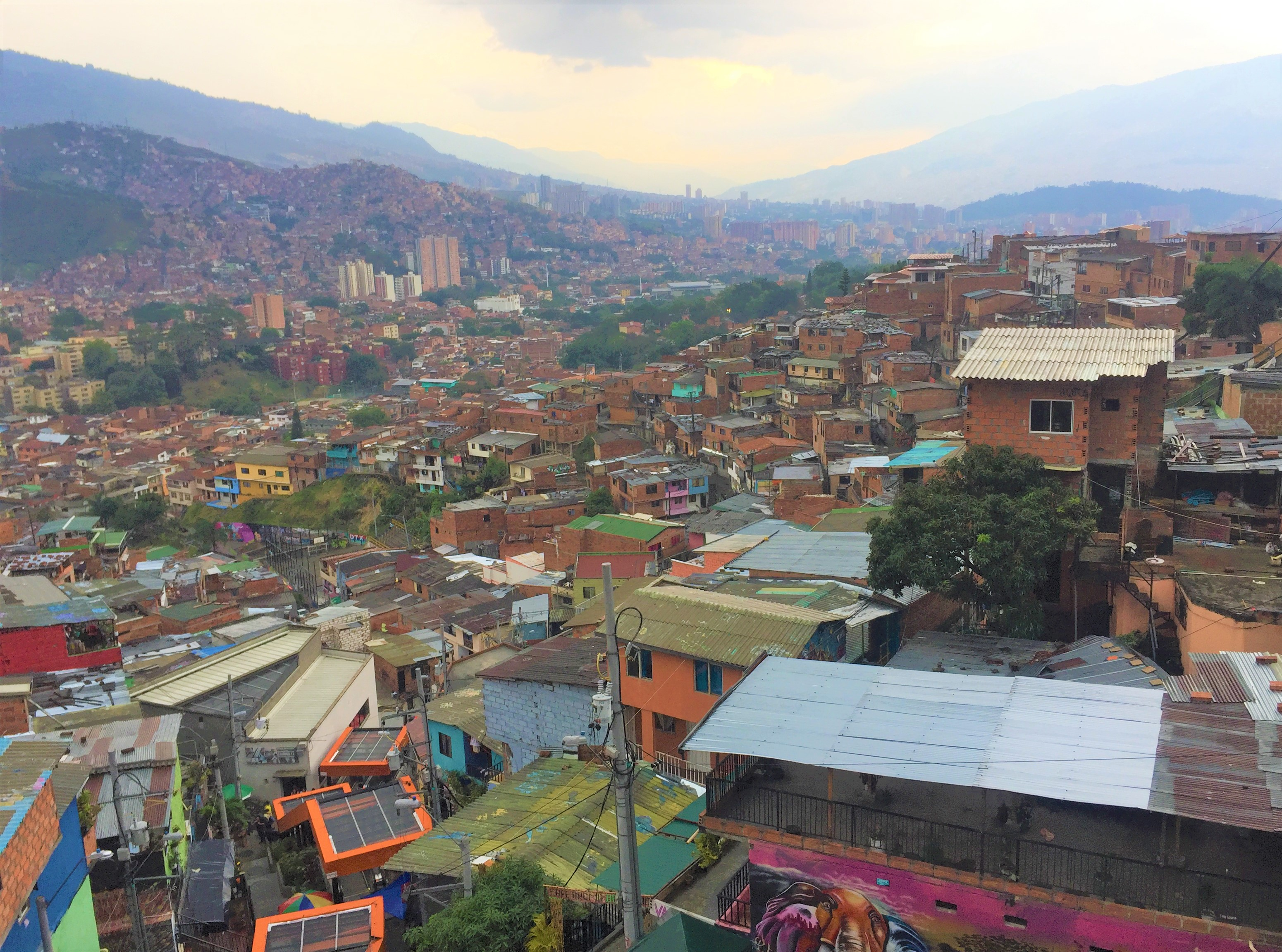 Locations Pacific   Travel in Colombia with the best DMC for