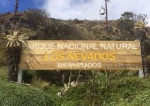 Hiking in the Andes – From Manizales to Salento