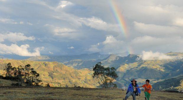 Clima en Colombia & cuando viajar