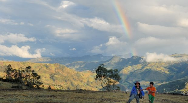 Climate in Colombia & when to travel