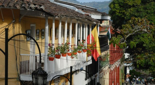 Destination of the Month – Southwest Antioquia