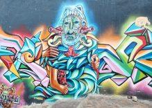 Street Art – Eine laute Stimme
