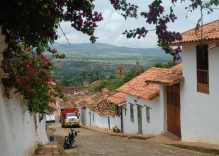 Diversity of Colombia in 15 days