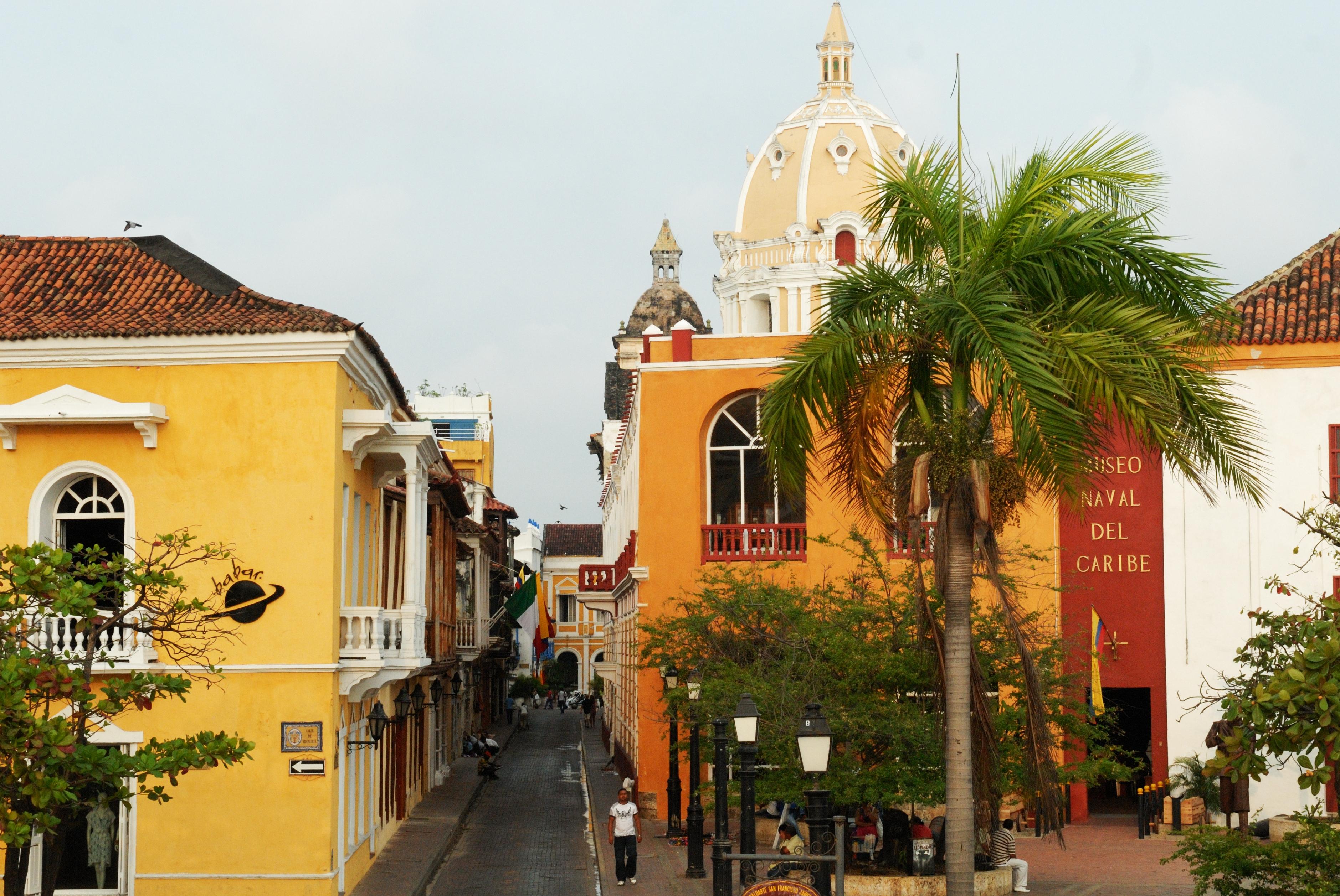 Desde el Altiplano hasta el Caribe en 15 días | Viajes en Colombia ...