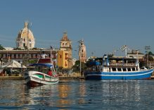 Direct flight from Cartagena to Europe