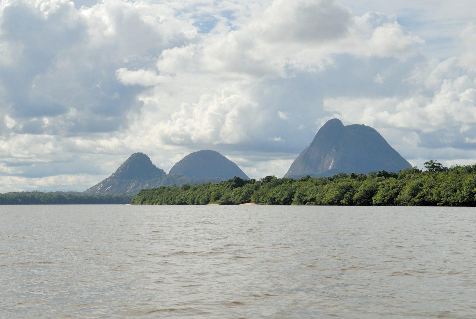 Auf den Spuren Humboldts durch Kolumbien