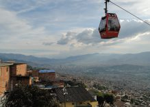 Classic Destination of the Month – Medellín