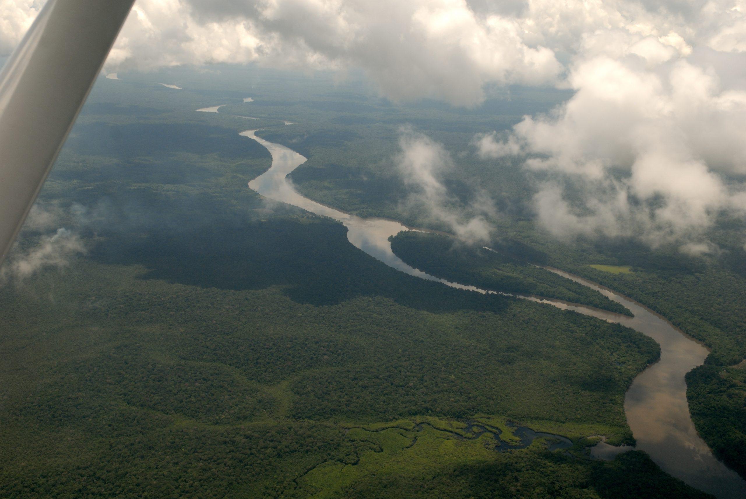 Aventura Amazonas