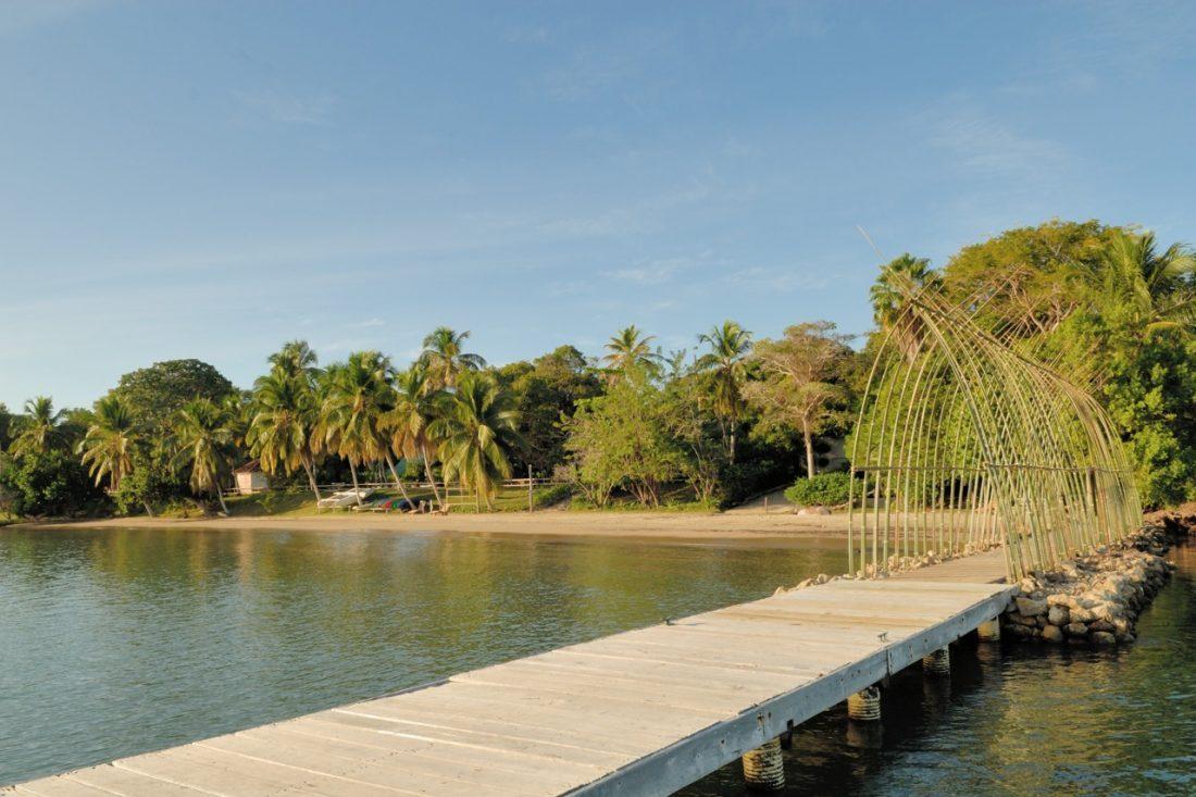 Karibisches Paradies