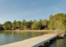 El paraíso del Caribe