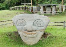 Destination of the month – Mysterious San Agustín