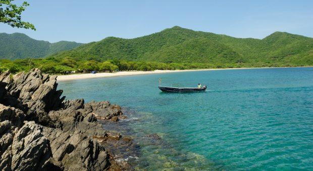 Klassische Destination des Monats – Tayrona Nationalpark